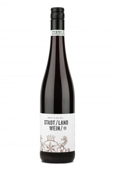 Stadt Land Wein - Rotwein 0,75 L